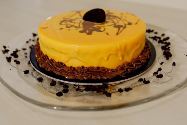Τούρτα Κούκις Κανάκης R10 | τούρτες > γλυκά |